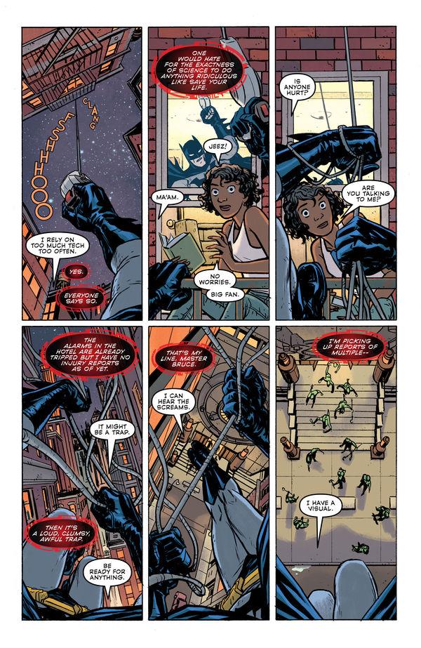 Batman Giant 1 Page 2