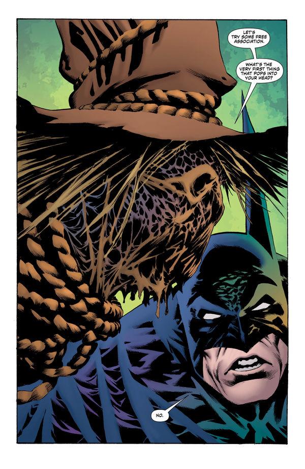 Batman Kings of Fear #2 Page 1