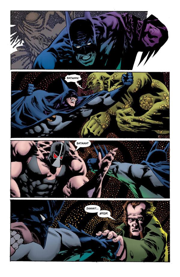 Batman Kings of Fear #2 Page 5