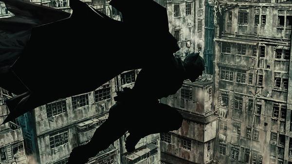 Batman: Damned - Leap