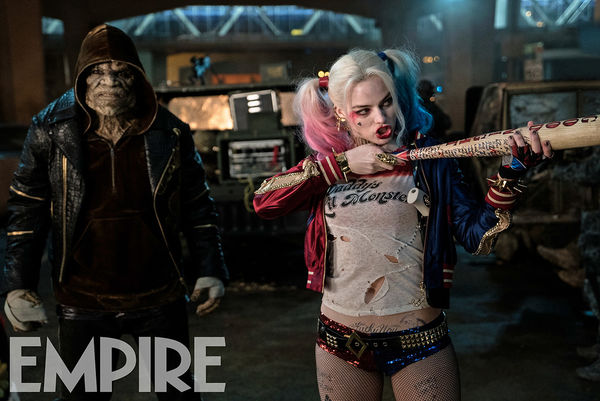 Margot Robbie Says They Tried Every Variation Of The Harley