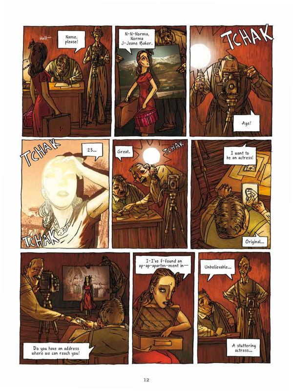 Marilyns Monsters Pg. 12