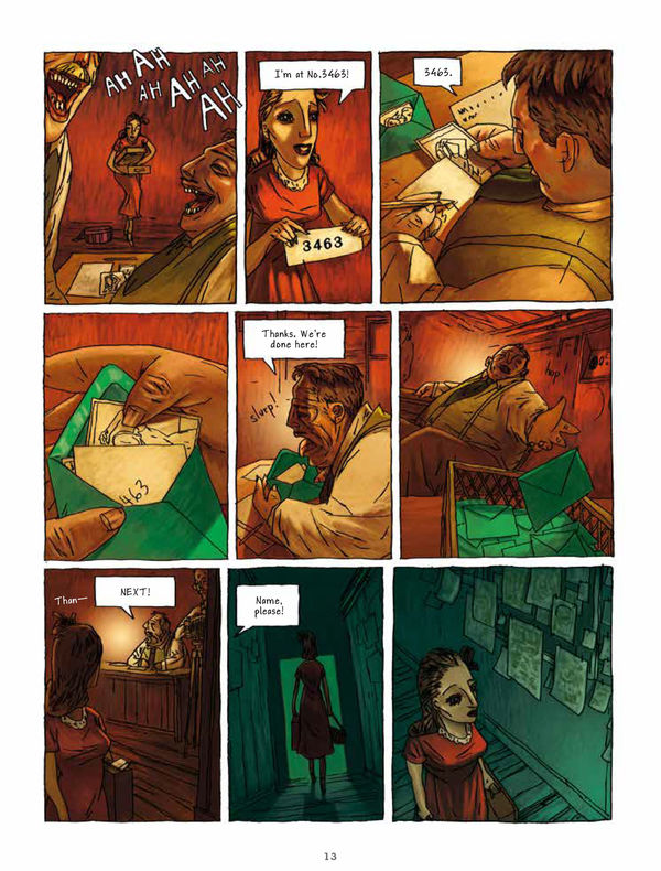 Marilyns Monsters Pg. 13