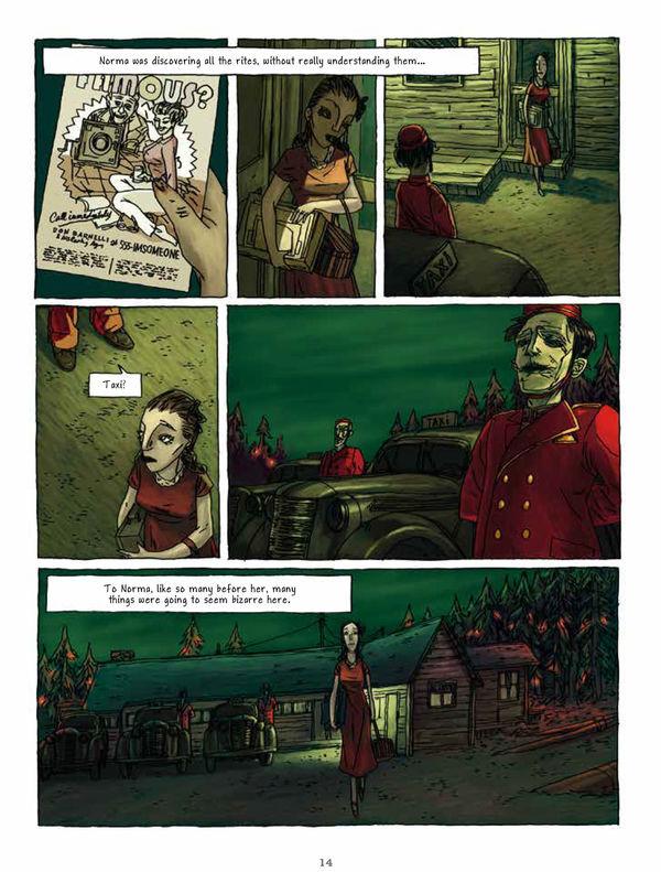 Marilyns Monsters Pg. 14