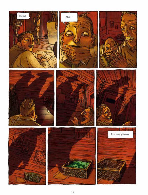 Marilyns Monsters Pg. 15