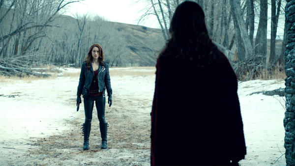Wynonna Earp Photos – Season 1: Recap | SYFY