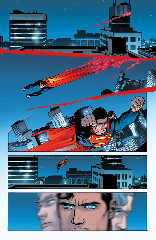 Action Comics #1005 Preview 5
