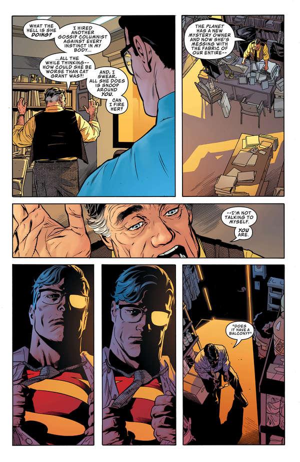 Action Comics #1004 Page 6