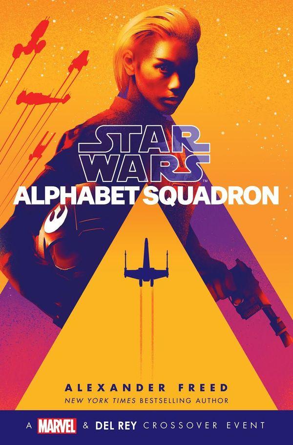Star Wars: Alphabet Squadron #1