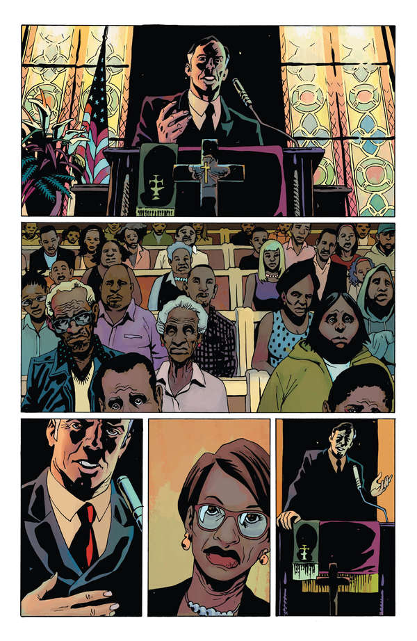 American Carnage #1 Page 11