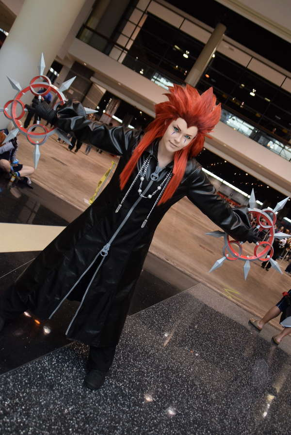 C2E2 2019 Day Two 45