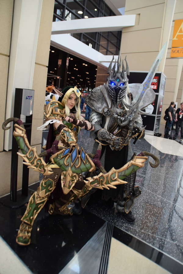 C2E2 2019 Day Two 29