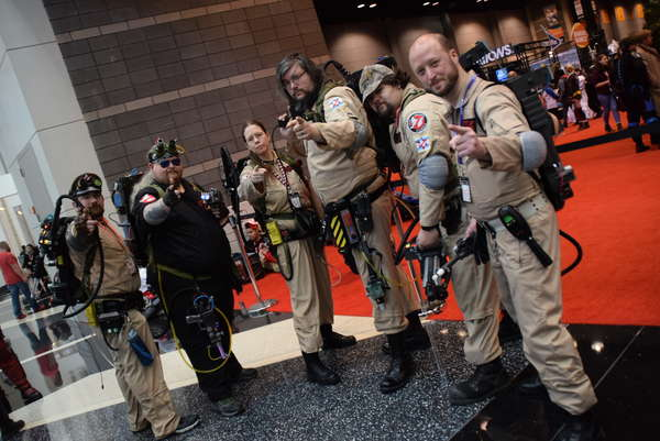 C2E2 2019 Day Two 30