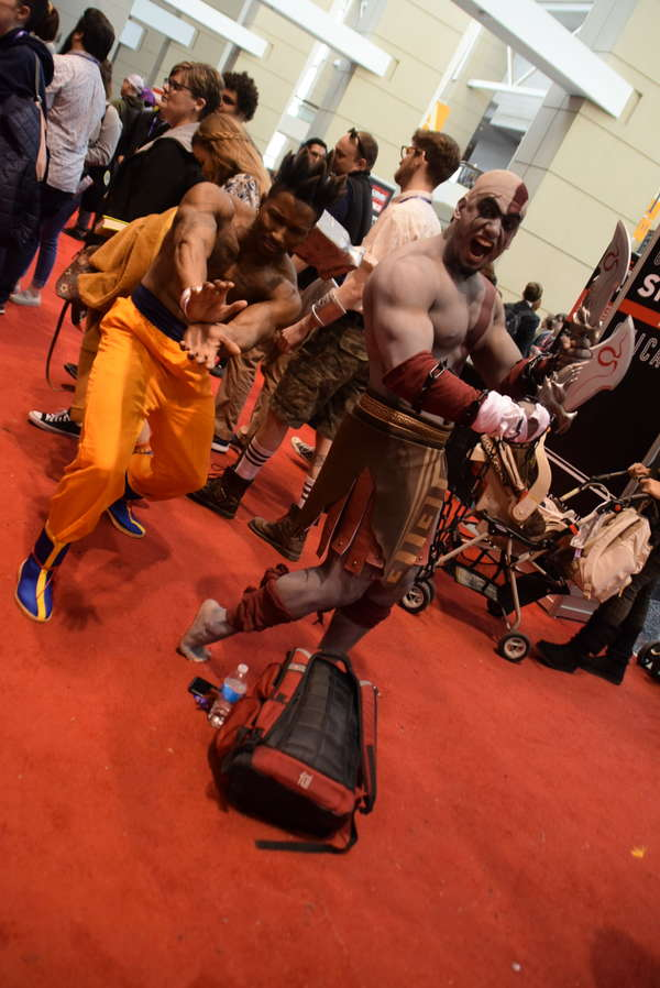 C2E2 2019 Day Two 21