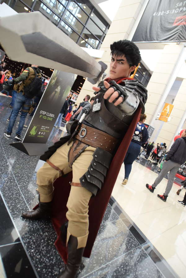 C2E2 2019 Day Two 8