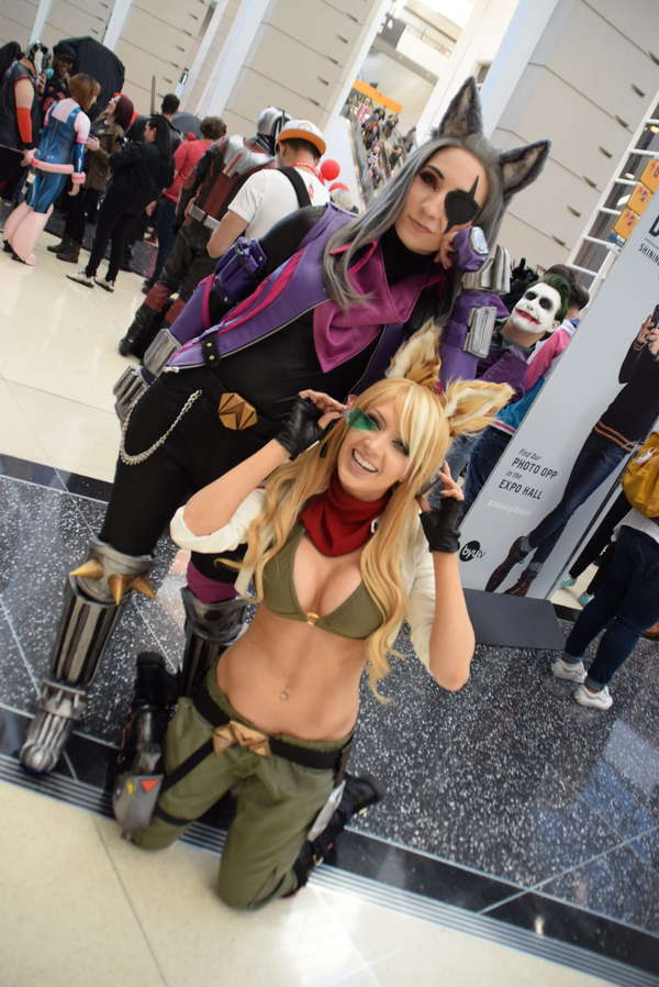 C2E2 2019 Day Two 18