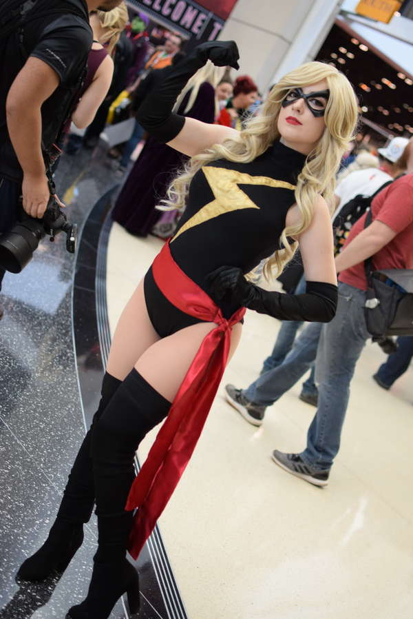 C2E2 2019 Day Two 3