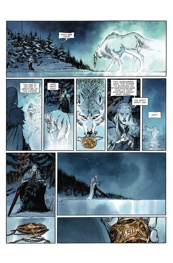 elric 4