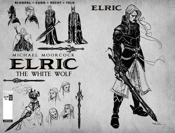 elric 7