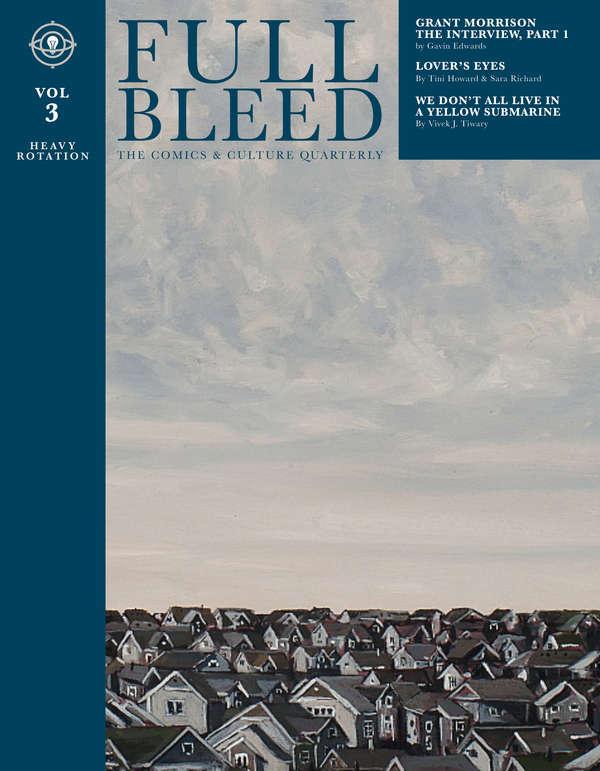 FULL BLEED V3 Cover