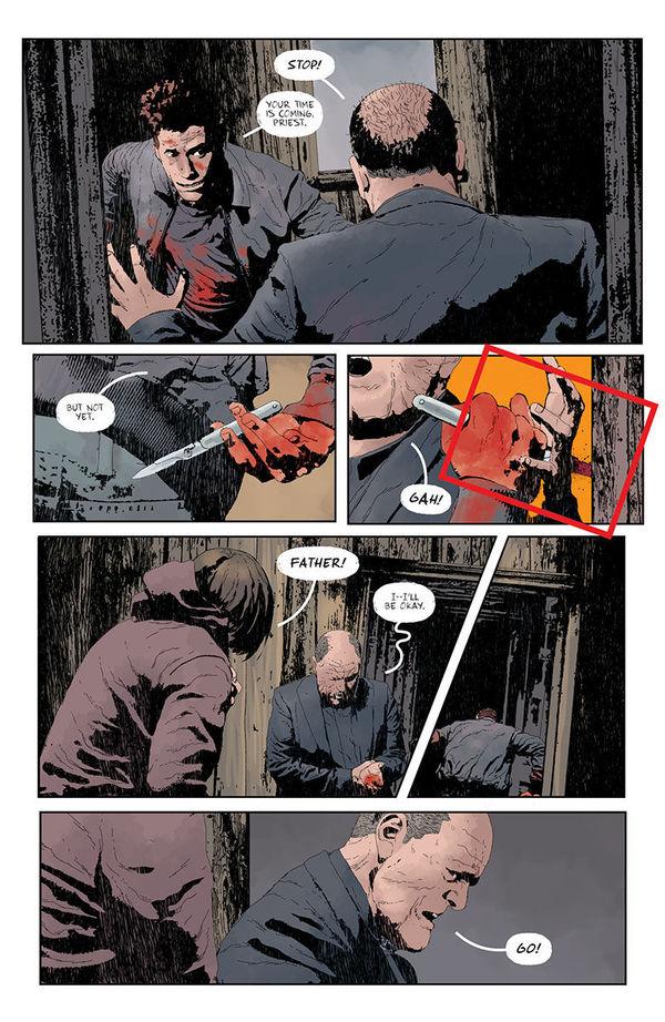 Gideon Falls #5 Page 2