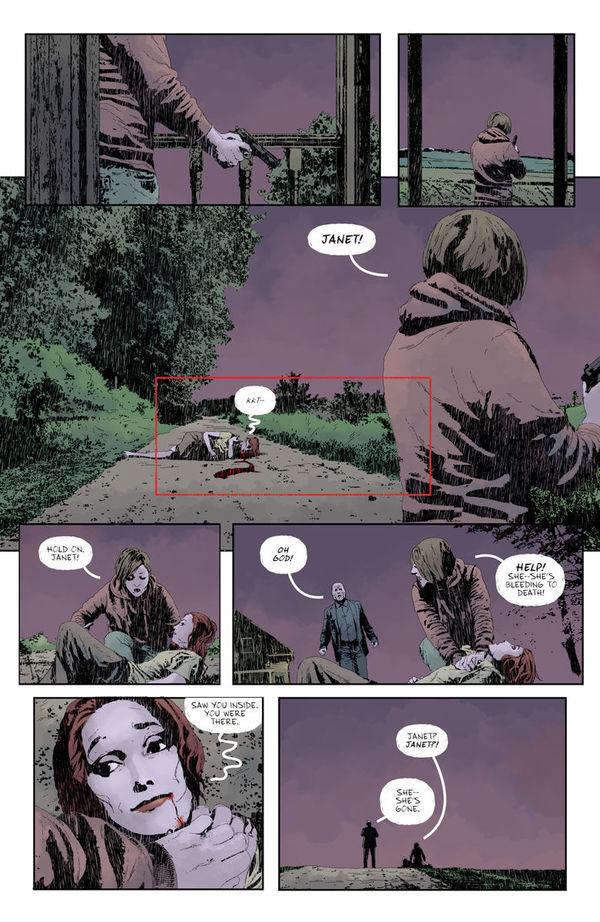 Gideon Falls #5 Page 3