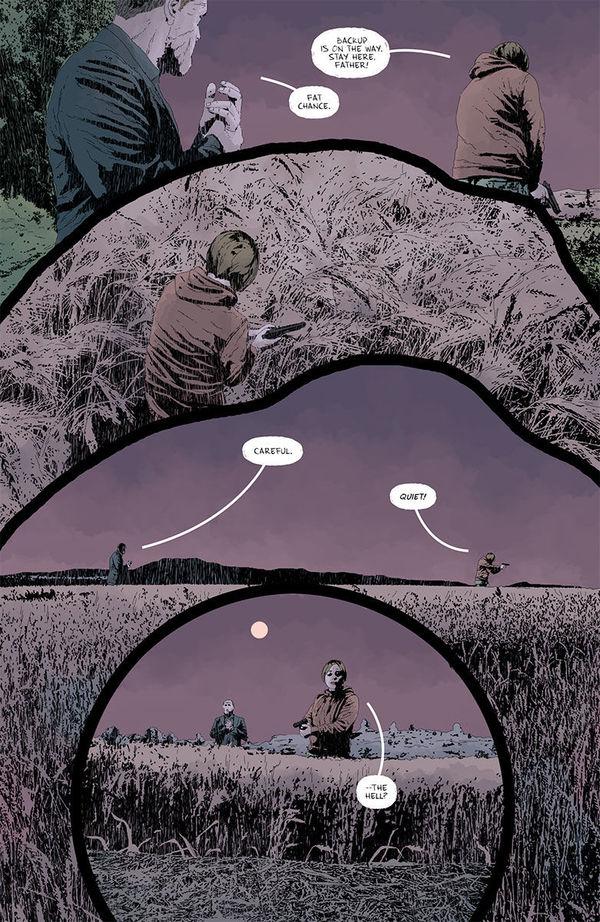 Gideon Falls #5 Page 4