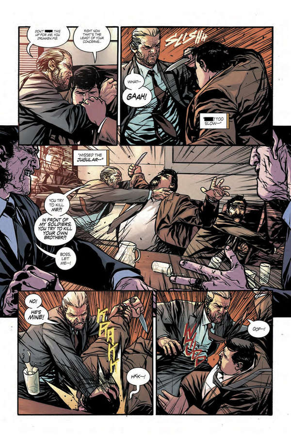Hardcore #1 Page 2