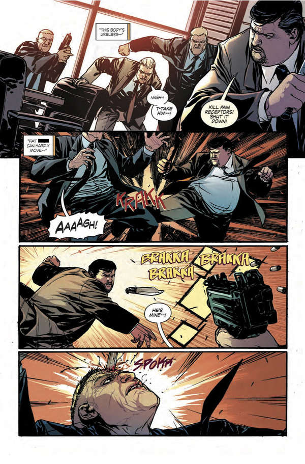 Hardcore #1 Page 3