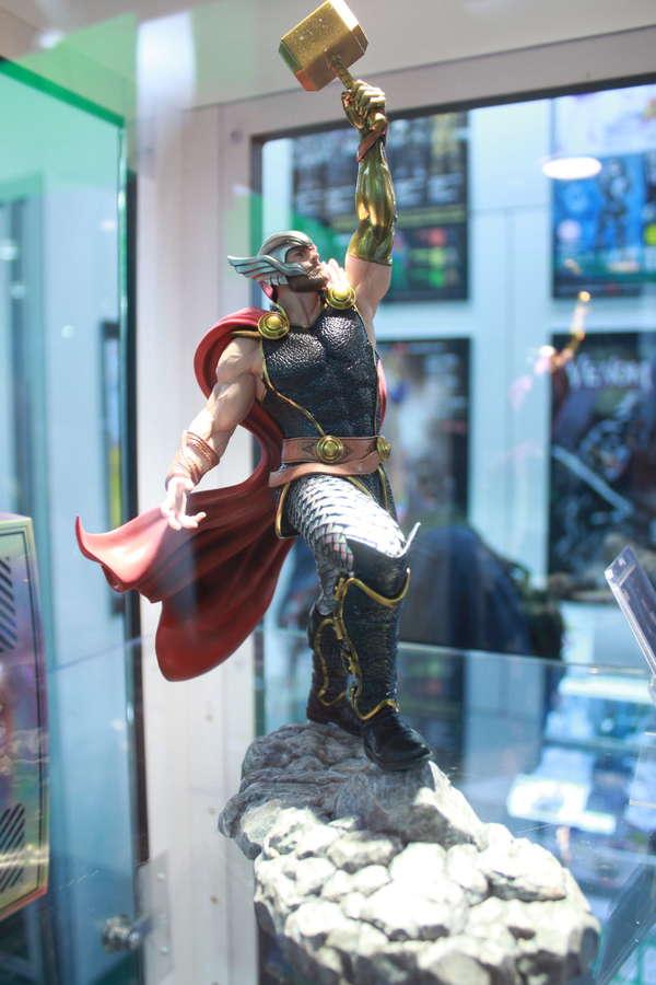Kotobukiya ArtFX Premier Thor