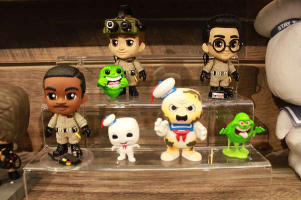 Funko Ghostbusters Five Star Collection