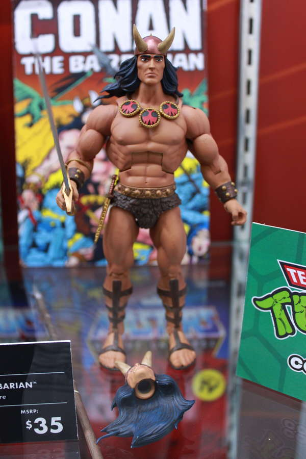 Super7 Conan the Barbarian