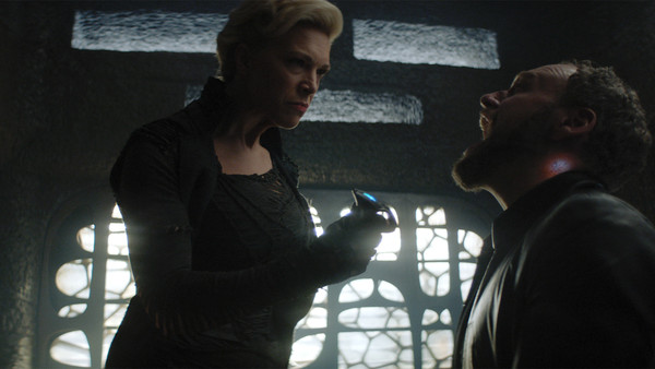 Krypton Photos – Hope: Season 1, Episode 9 | SYFY