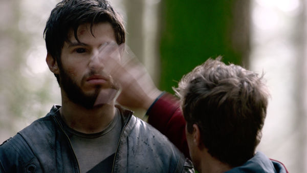Krypton Photos – Will To Power: Season 2, Episode 3 | SYFY