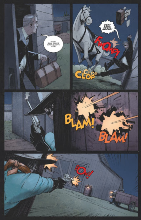 lone ranger page 4