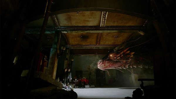 Season 2 Recap The Magicians Photos, What Is A Lamprey In The Magicians