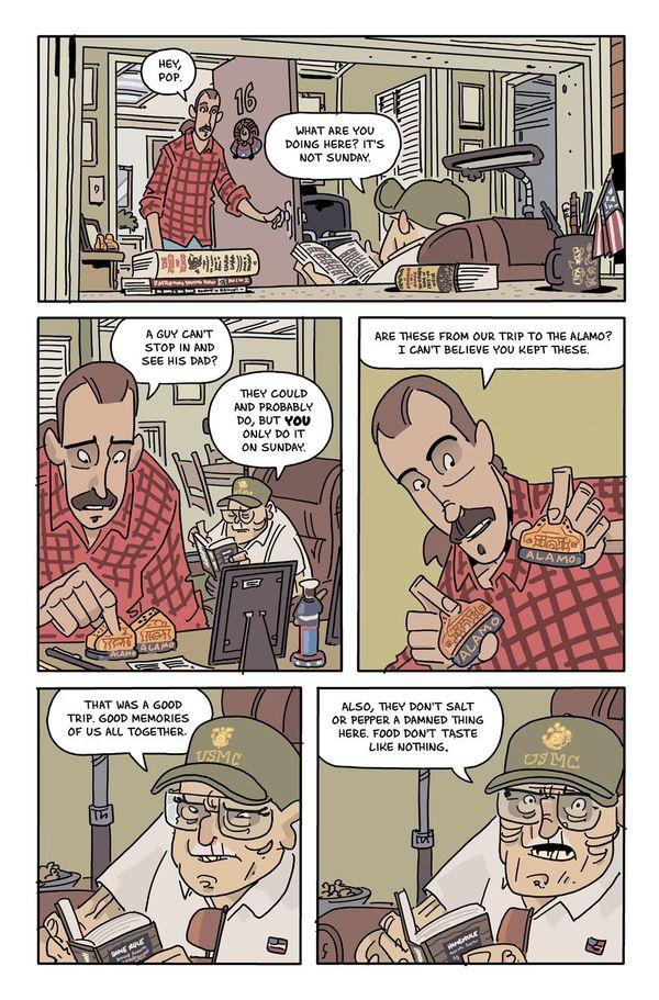 mars page 2