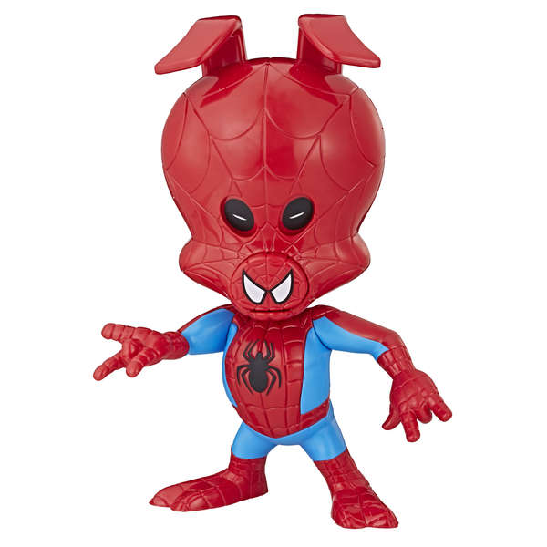 MARVEL_SPIDER-MAN_INTO_THE_SPIDER-VERSE_SPIN_VISION_SPIDER-HAM_-_oop1