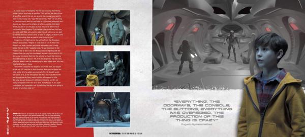 predator book 10