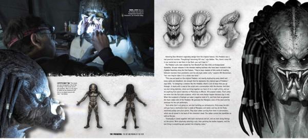 predator book 3