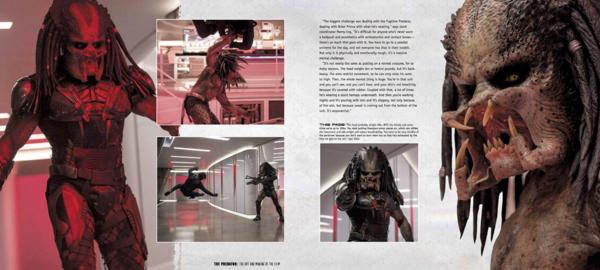 predator book 7