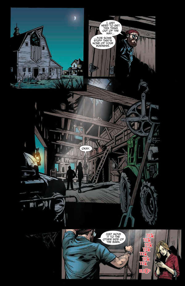 Being Super Page 14