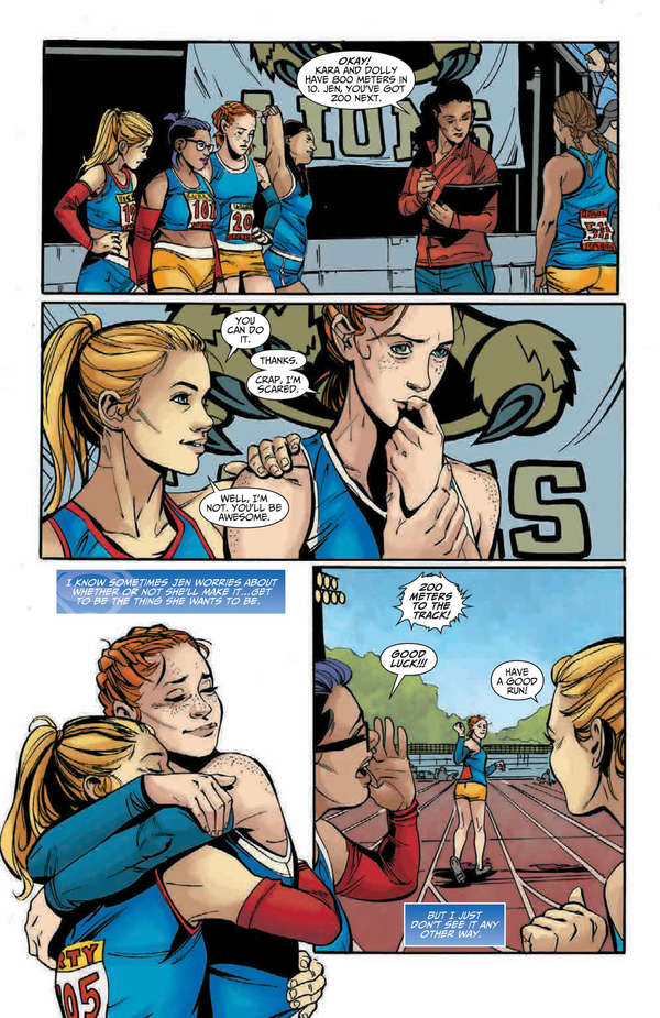 Being Super Page 45