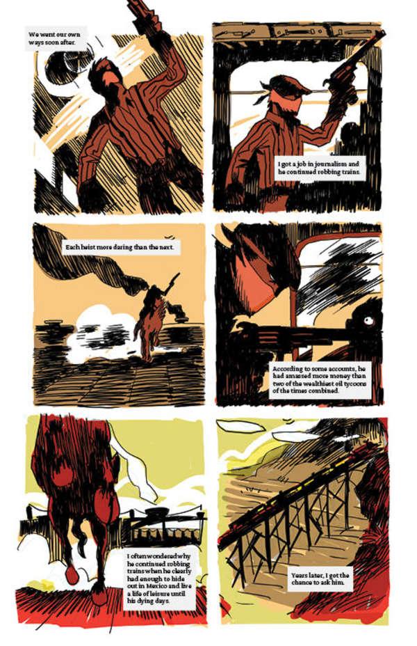 The Dark Gun Part 2 Page 15