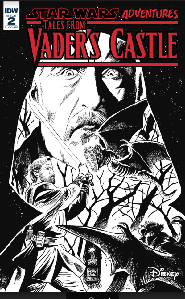 vaders castle cover 2