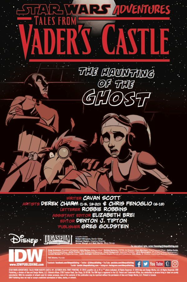 vaders castle p1