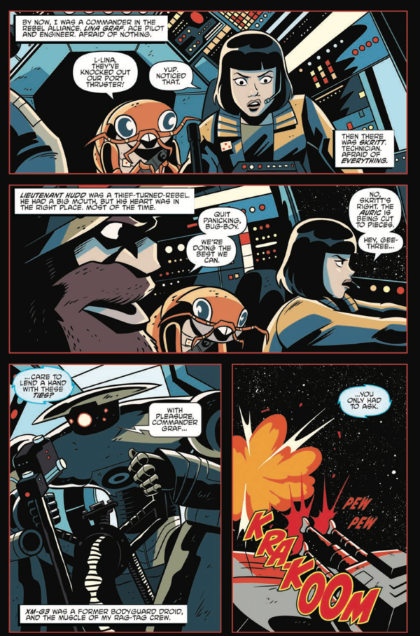 vaders castle p3