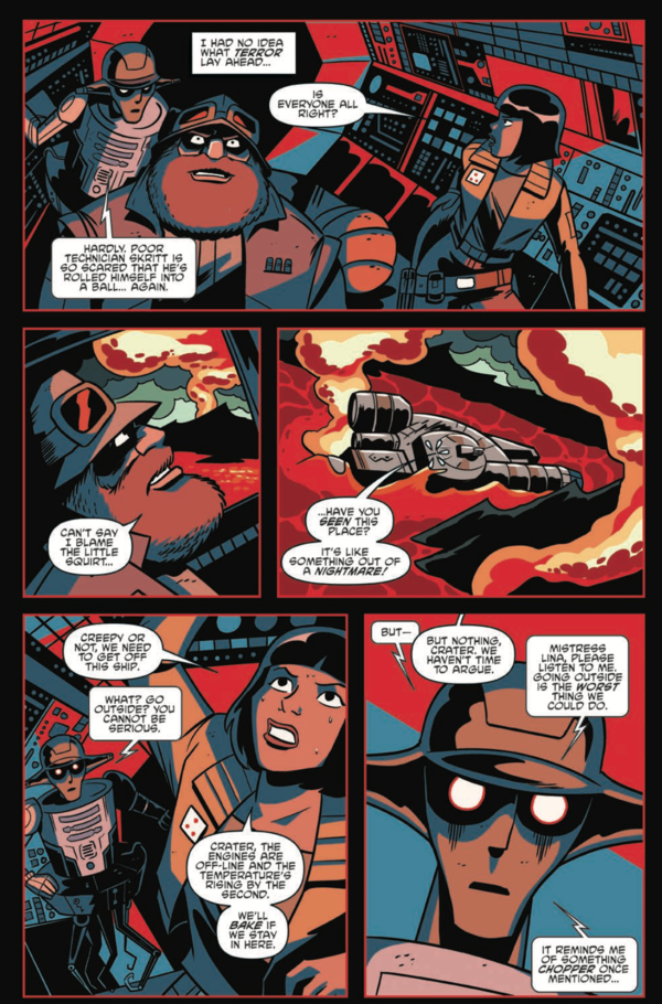 vaders castle p6