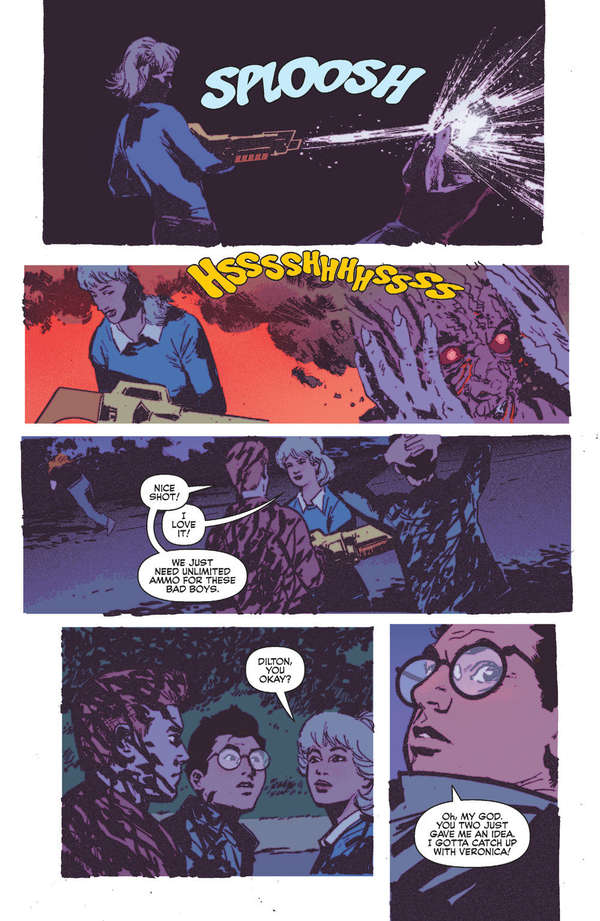 Vampironica 04 Page 5