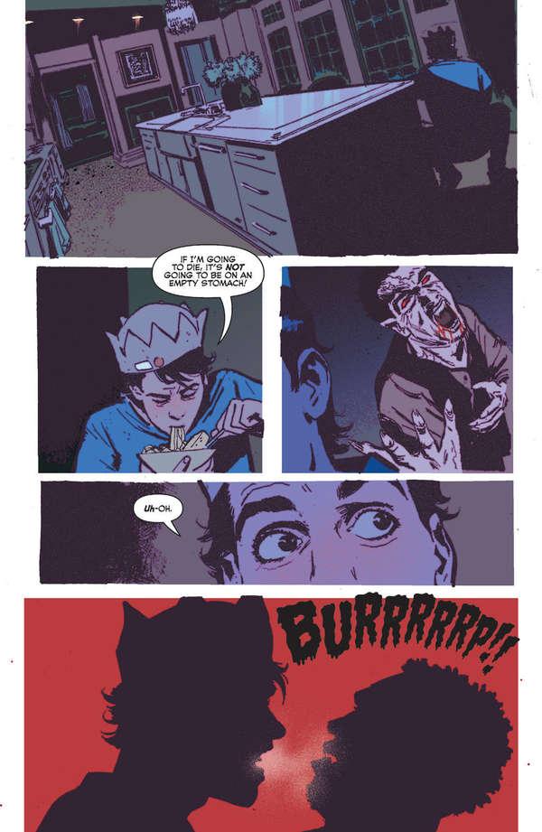 Vampironica 04 Page 8